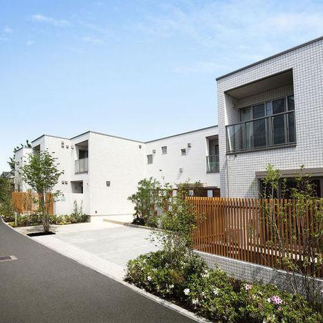 Smart home: Panasonic puts energy into eco-house | Future_Cities | Scoop.it