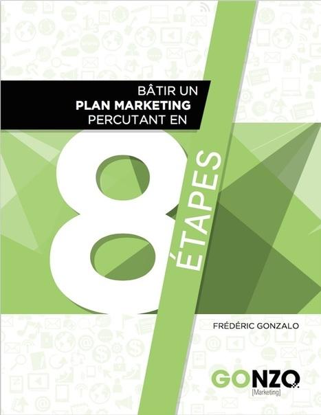 Un plan marketing, est-ce vraiment nécessaire ? | Office de tourisme du canal du Midi professionnels | Scoop.it