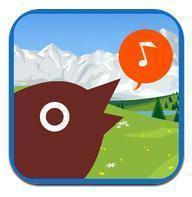 Apps voor (Speciaal) Onderwijs - App Tjilp! Vogelzang uit West-Europa | Apps en digibord | Scoop.it