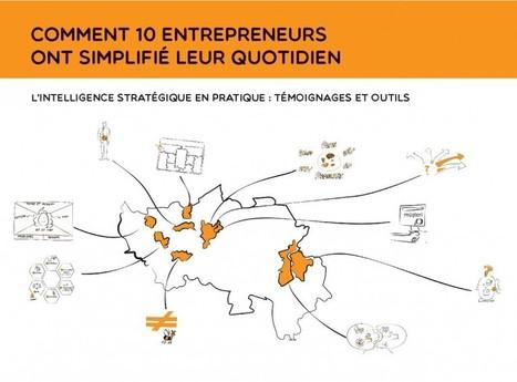 Une autre vision de l'intelligence stratégique, qui profite aux PME | Intelligence Economique jl | Scoop.it