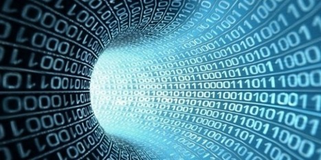 What Does Big Data Look Like? | visual data | Scoop.it