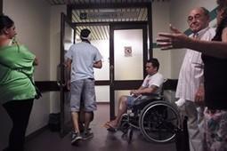 Étude : les enfants peuvent tomber malades dans les salles d'attente des cliniques - L'actualité | Santé & BienÊtre des Femmes et Enfants du Monde. | Scoop.it