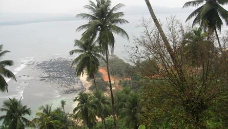 Extracção de areia gera polémica em São Tomé   São Tomé e Príncipe   Scoop.it