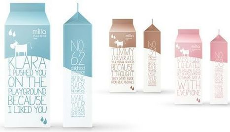 Agence Point Com - Création packaging   Agence Point Com   Scoop.it
