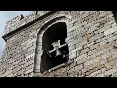 Cloches de l'église Saint-Hilaire de Saint-Chély d'Apcher | La Lozère en Vidéo | Margeride | Scoop.it