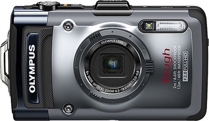 Another Olympus teaser for the TG-1 iHS camera | Photography News | Scoop.it