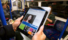 Guardian iPad edition launches | iPad - iPhone News | Scoop.it