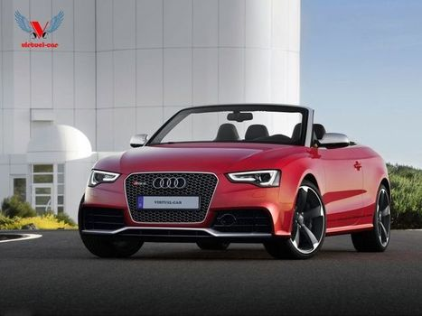Audi Rs5 Wallpapers Auto Mobile Scoopit