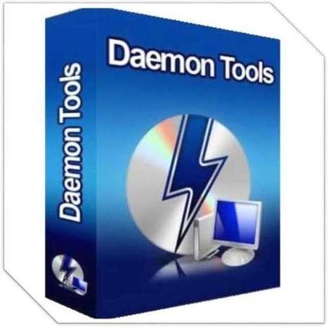 daemon tools full crack+serial