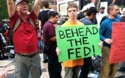 Occupy Facebook: Social Network for Protesters in the Works | Internet Consumer behaviors | Scoop.it
