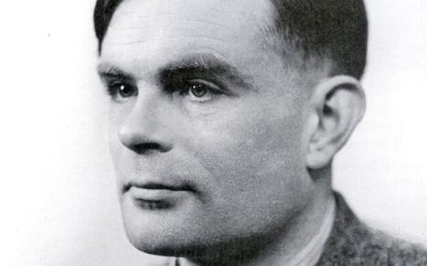 Alan Turing: George Osborne reveals new research institute in code-breaker's honour - Telegraph | Pédagogie hacker | Scoop.it