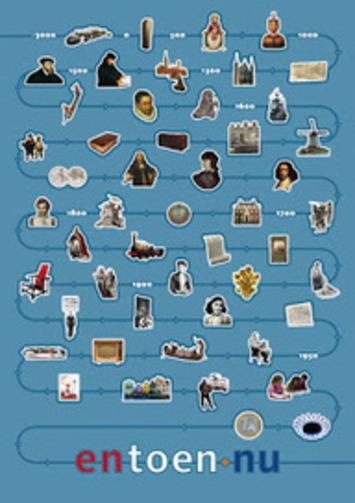 Leuk voor bij je geschiedenislessen: De interactieve 'geschiedenis vensterplaten' van entoen en de Canonpaden | Edu-Curator | Scoop.it