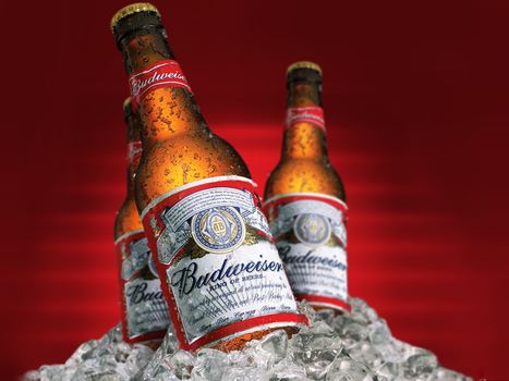 Interview: How Budweiser Drives Results From Social Media   International Beer Market Insights   Scoop.it