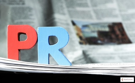How to Create Impact Through the Power of Public Relations | PR & Communications daily news | Scoop.it