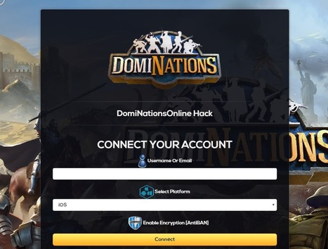 <b>DomiNations</b> Hack and <b>Cheats</b> for iOS and Android...