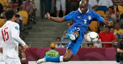 World Cup Stars: 20 Electrifying Players You Need to Know | RMStaples Topics | Scoop.it