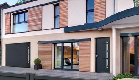 Fenêtre Pvc In Build Green La Curation Scoopit