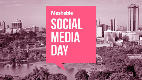 5 global Social Media Day celebrations you should attend | Social Media Tips & News | Scoop.it