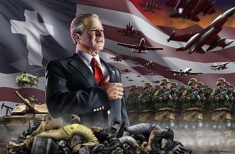 Study: U.S. regime has killed 20-30 million people since World War Two -- Sott.net | Government Gone Wrong | Scoop.it