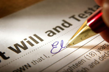 Last Will and Testament via Google | The Daily Marketing Gangster | Scoop.it
