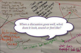 Productive Online Discussions | Web Resources for New Faculty | Scoop.it