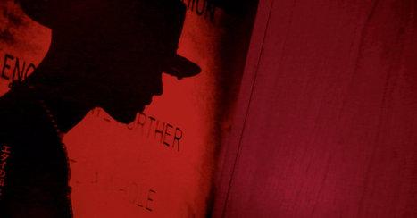 In Shinjuku, 'Blade Runner' in Real Life | Best of Photojournalism | Scoop.it