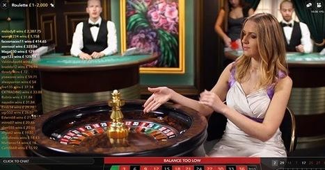 best online casino german
