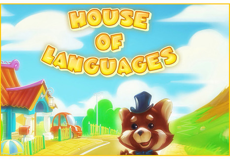 House of Languages | Oculus' Mobile VR Jam 2015 | Technology and language learning | Scoop.it