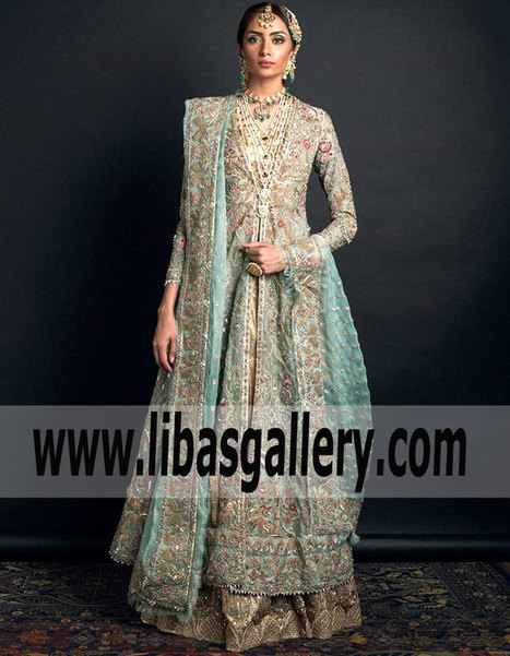 Pakistani Bridal Dresses Indian Wedding Dresses Bridal Lehenga