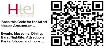 How to Use QR Codes as a Hotel Marketing or Guest Service Tool | ehotelier.com News Archives | Marketings | Scoop.it