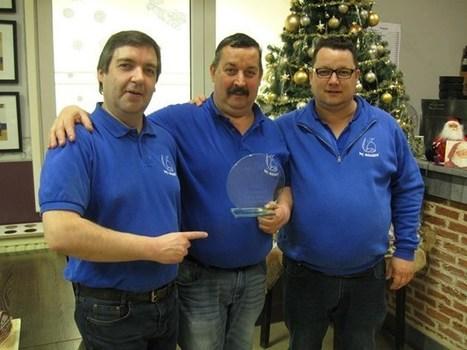 Petanqueclub Maaseik wint het Limburgs Interclub treffen 2014 - Het Belang van Limburg   Mezeik,   Scoop.it