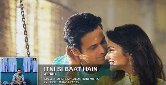 Azhar Hindi Song Free Download