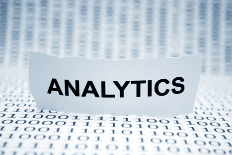 "Report: Healthcare analytics market is still ""finding its way"" | HealthITAnalytics.com | Mobile Healthcare | Scoop.it"
