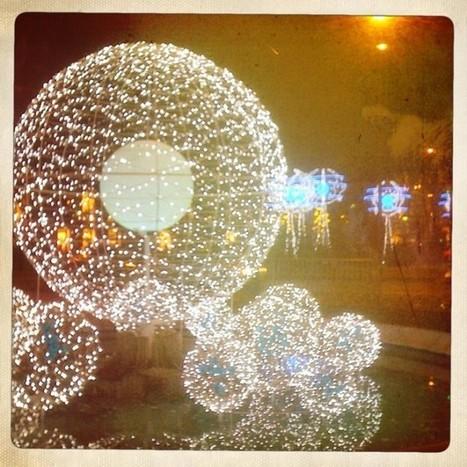 #Christmas#Market   Le It e Amo ✪   Scoop.it