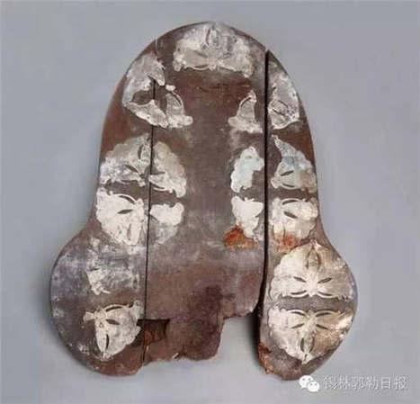Treasures unearthed in concubine tomb from Liao Dynasty | Archaeology News Network | Centro de Estudios Artísticos Elba | Scoop.it