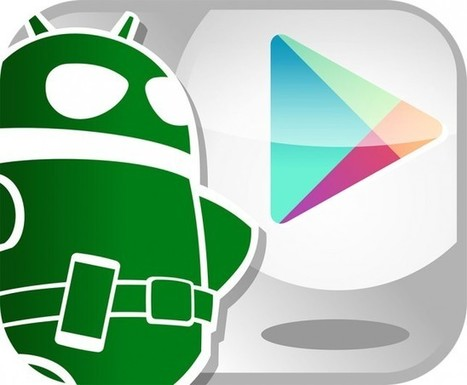 5 Android apps you can't miss this week - Android Authority | Android Information and Apps | Scoop.it