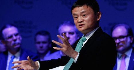 Chinese billionaire Jack Ma says the US wasted trillions on warfare instead of investing in infrastructure | Business News & Finance | Scoop.it