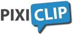 Pixiclip | ICT hints and tips for the EFL classroom | Scoop.it
