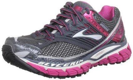 69ea25c7ef9a Brooks Women s Glycerin 10 Running Shoe