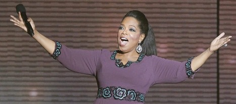 The Oprah effect and why not all scientific evidence is valuable | Modern Atheism | Scoop.it