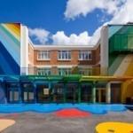Escuela de París usa los colores para estimular a los estudiantes   aprendiendo de..   Scoop.it