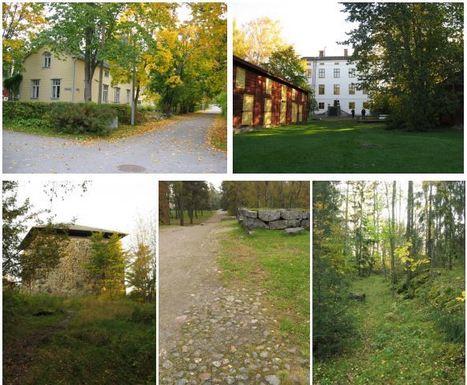 Seksia Vaasa Varsinais Suomi