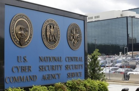 The NSA's global spying operation in one map - Washington Post (blog) | Geolocated | Scoop.it