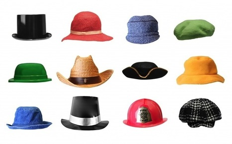 The 10 hats of an enterprise network manager | Inside Communication | Asset Management Engineering | Scoop.it