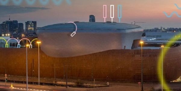 Bruxelles : Docks Bruxsel va être vendu à un important fonds canadien