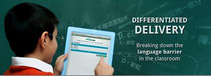 Infuse Learning, da clases o charlas por medio de videos o chats   Dominio Blogger   InfuseLearning   Scoop.it