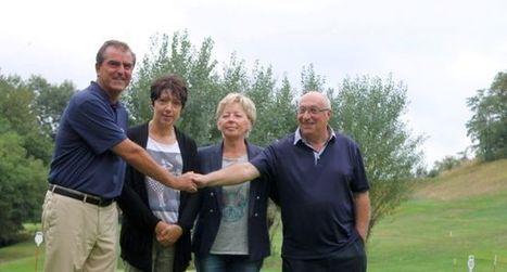 Un mois de septembre chargé pour les golfeurs | L'info tourisme en Aveyron | Scoop.it