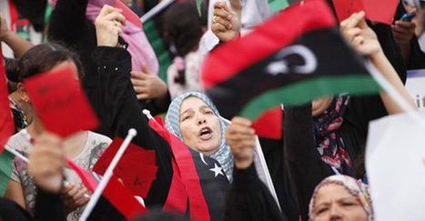 Is It Too Late For Libya?   Saif al Islam   Scoop.it