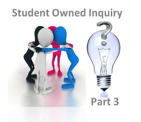 Facilitating Inquiry in the Classroom - Questions, Metacognition, and 15 Pre-search Tools byMike Gorman   Art Teachers Rock   Scoop.it