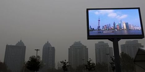La Chine adopte une taxe sur les émissions polluantes | Acteurs de la transition énergétique | Scoop.it